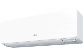 Fujitsu sieninis oro kondicionierius, šilumos siurblys oras - oras