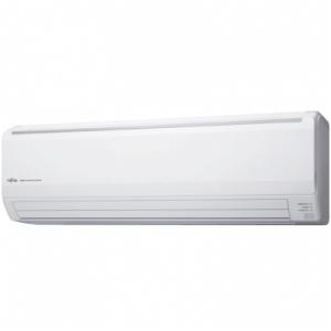 Fujitsu Multi Split sieninis oro kondicionierius, šilumos siurblys oras - oras